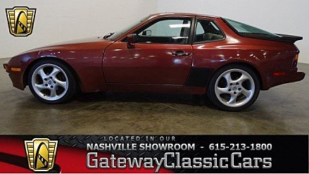 1986 Porsche 944 Coupe for sale 100965237