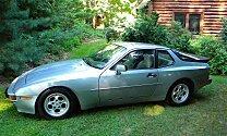 1986 Porsche 944 Coupe for sale 100967395