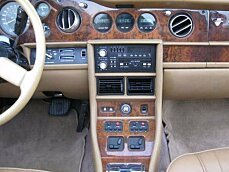 1986 Rolls-Royce Corniche for sale 100908212