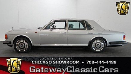 1986 Rolls-Royce Silver Spur for sale 100794871