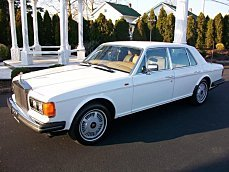 1986 Rolls-Royce Silver Spur for sale 100779864