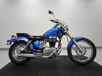 1986 Suzuki Savage for sale 200621420