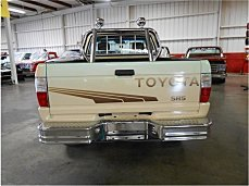 1986 Toyota Pickup 4x4 Xtracab Deluxe for sale 100953229