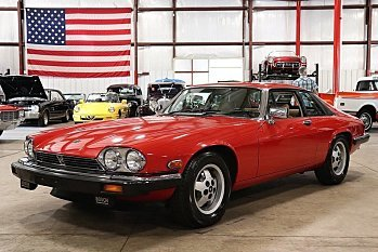 1986 jaguar XJS V12 Coupe for sale 101016358
