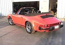 1986 porsche 911 for sale 100959729
