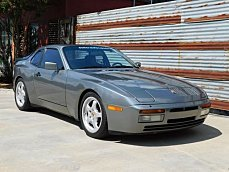 1986 porsche 944 Turbo Coupe for sale 101031293