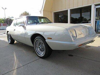 1987 Avanti Coupe for sale 100913193