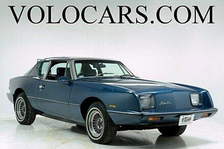 1987 Avanti II for sale 100841856