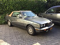 1987 BMW 325i Convertible for sale 100912380