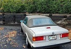 1987 BMW 325i Convertible for sale 100934963