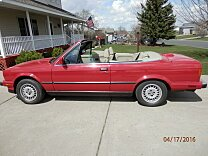 1987 BMW 325i Convertible for sale 100997777