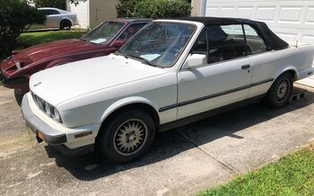1987 BMW 325i Convertible for sale 101005414