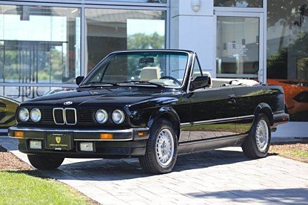 1987 BMW 325i Convertible for sale 101042357