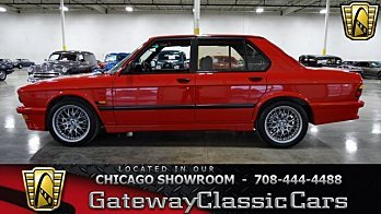 1987 BMW 535i for sale 100965561
