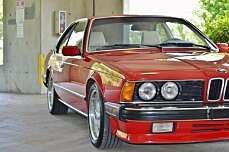 1987 BMW M6 Coupe for sale 100846966
