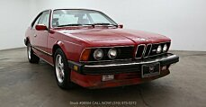 1987 BMW M6 for sale 100885717