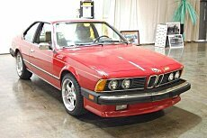 1987 BMW Other BMW Models for sale 100974483