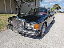 1987 Bentley Eight for sale 100975251