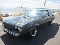 1987 Buick Regal Coupe for sale 100731683