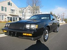 1987 Buick Regal for sale 100749235