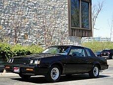 1987 Buick Regal UNAVAIL for sale 100755047