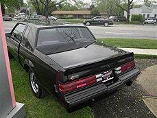 1987 Buick Regal UNAVAIL for sale 100759992
