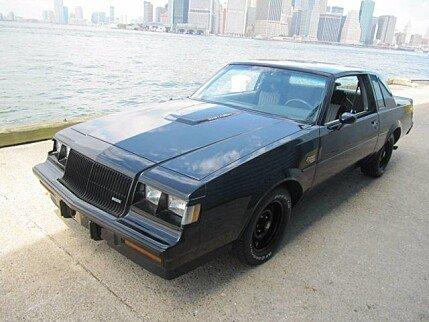1987 Buick Regal UNAVAIL for sale 100767172