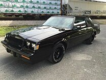 1987 Buick Regal Coupe for sale 100767172