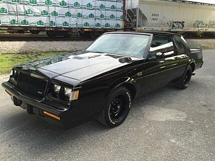 1987 Buick Regal for sale 100767172