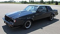 1987 Buick Regal Coupe for sale 100778437