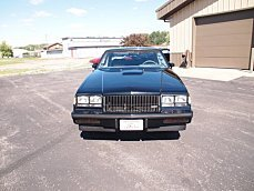 1987 Buick Regal for sale 100779814