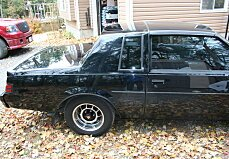 1987 Buick Regal for sale 100792661