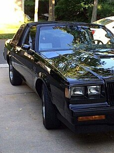 1987 Buick Regal for sale 100794638