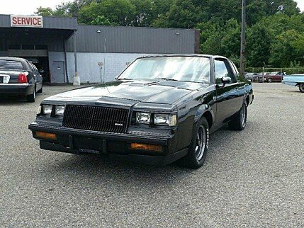 1987 Buick Regal for sale 100798601