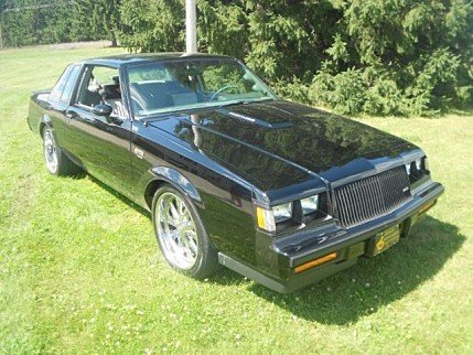 1987 Buick Regal for sale 100812431