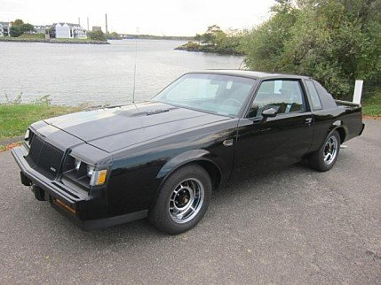 1987 Buick Regal for sale 100836100