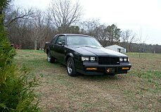 1987 Buick Regal for sale 100852149