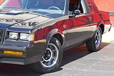 1987 Buick Regal for sale 100864345