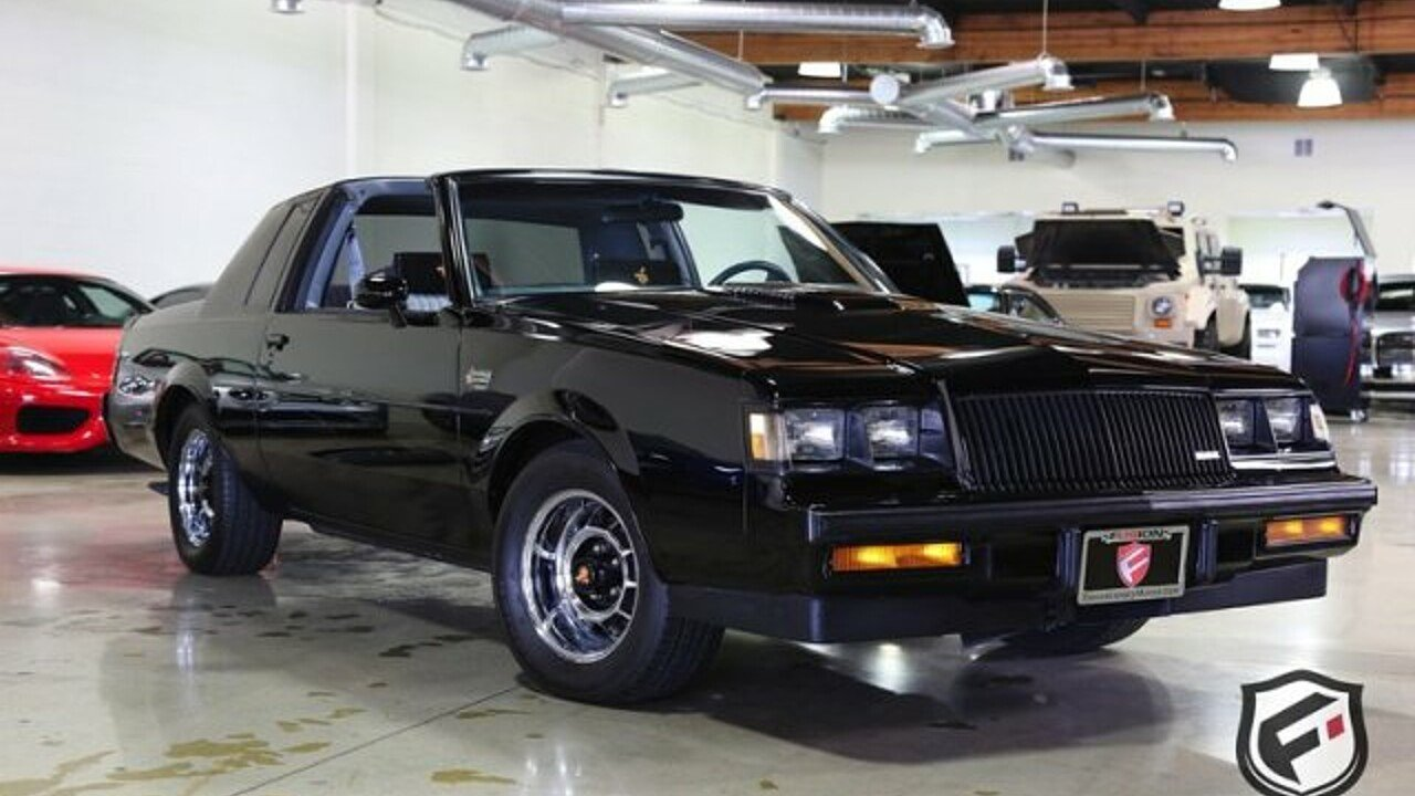 1987 Buick Regal for sale 100903712