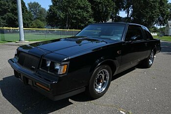 1987 Buick Regal for sale 100904904