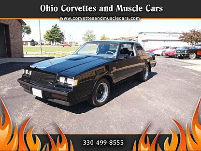1987 Buick Regal Coupe for sale 100020695