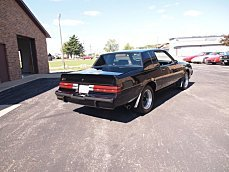 1987 Buick Regal Coupe for sale 100779814