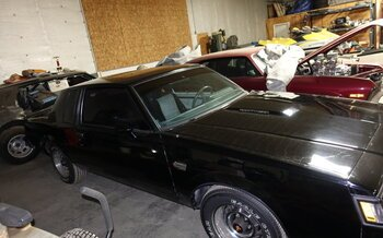 1987 Buick Regal for sale 100843982