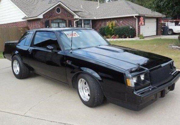 Buick Grand National Nascar >> Buick Regal Classics for Sale - Classics on Autotrader
