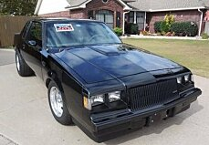 1987 Buick Regal Coupe for sale 100857042