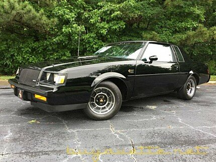 1987 Buick Regal for sale 100868367