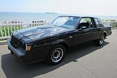 1987 Buick Regal for sale 100872986