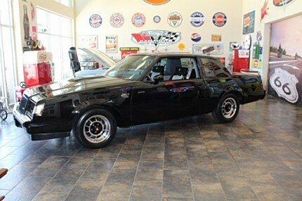 1987 Buick Regal for sale 100886426