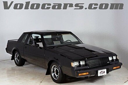 1987 Buick Regal for sale 100905480