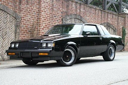 1987 Buick Regal for sale 100919172
